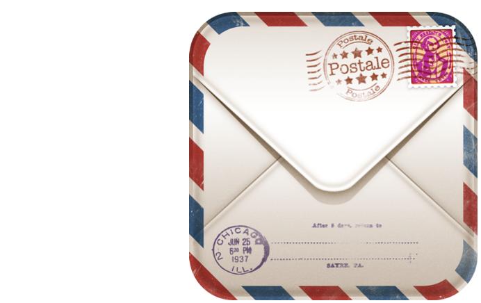 Créer et envoyer une carte postale virtuelle avec POSTALE - Les Fiches Tactiles du CRETH